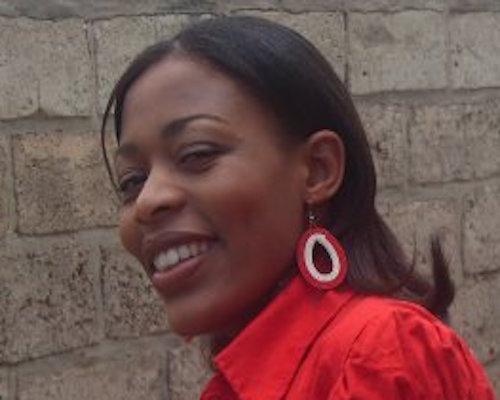 Florentine, rescapée du génocide rwandais … Dieu guérit son coeur